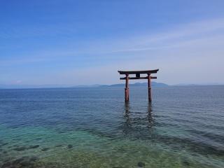 P6080534白髭神社湖中の鳥居.jpg